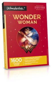 Packshot WonderWoman